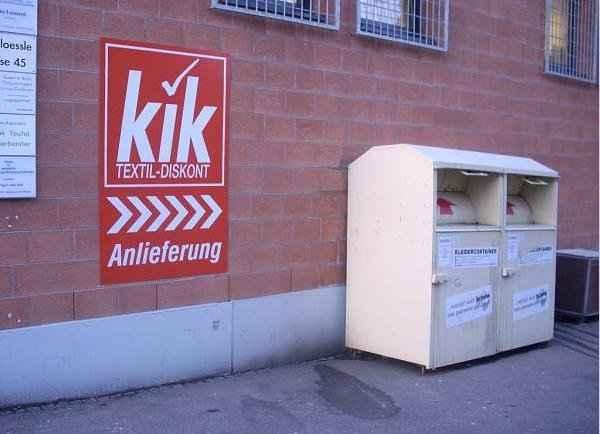 kik - Mal was Gutes tun.